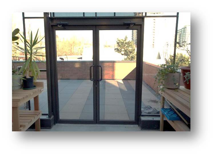 Commercial Storefront Glass Doors : Technical information archives everlast greenhouses